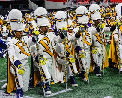 PVAMU performs at 2018 Honda Battle of the Bands