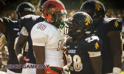FAMU A&T Tarik Cohen
