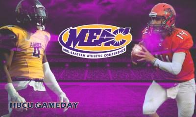 MEAC Uniforms