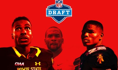 Draft NFL scouts