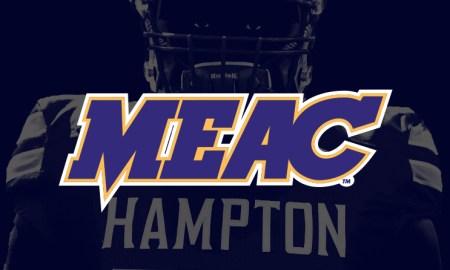 MEAC Hampton
