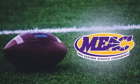 MEAC Football
