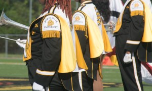 Bowie State SOS
