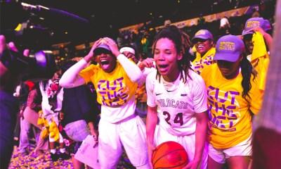 BCU Women Celebrate