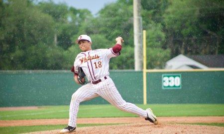 Bethune-Cookman Baseball