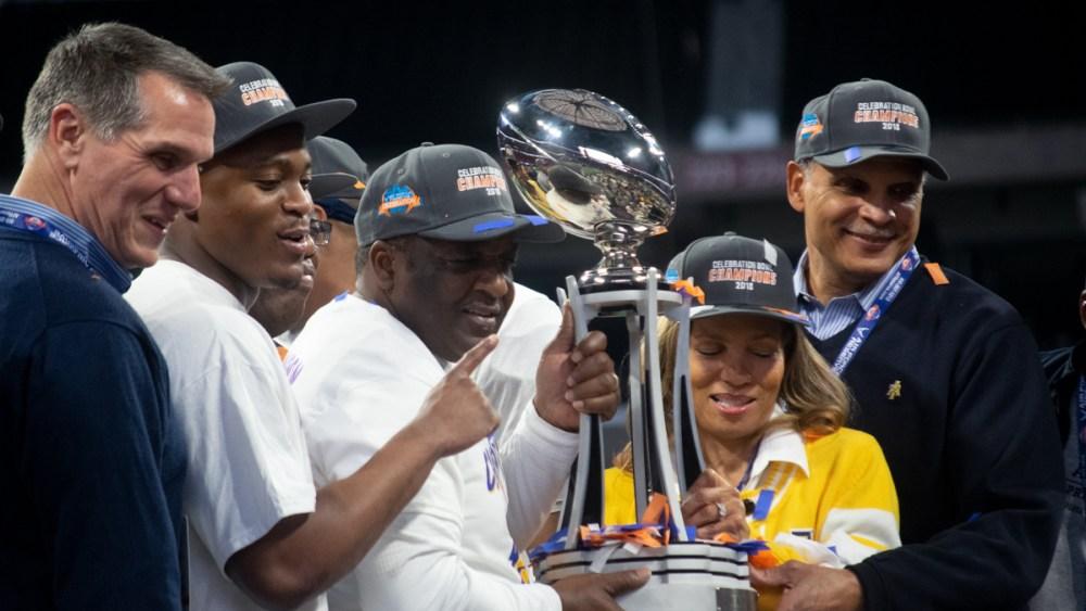 NCAT wins Celebration Bowl for MEAC