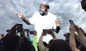 Kanye west howard