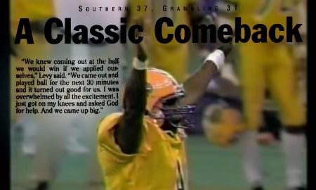 1999 Bayou Classic