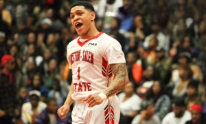 WSSU Rob Colon