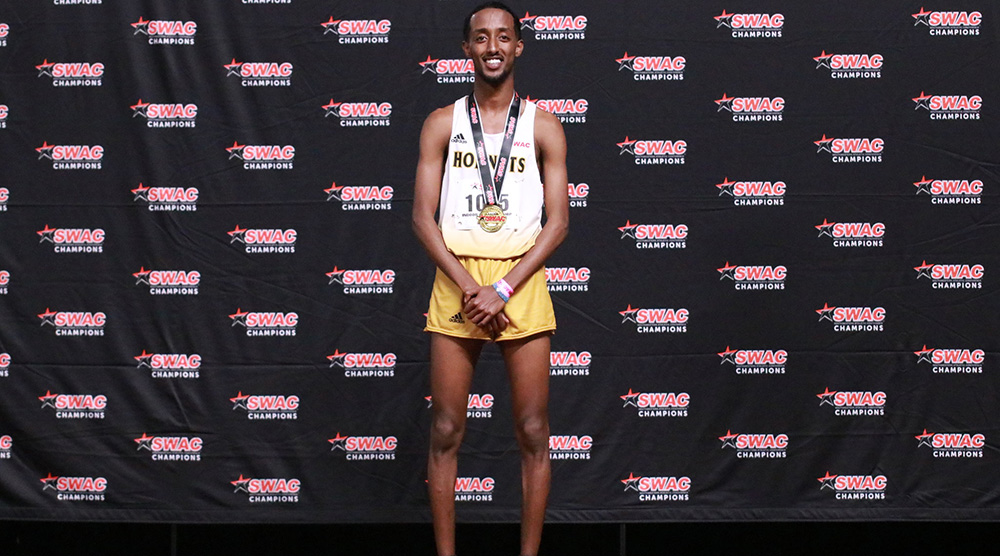 Alabama State Track and Field