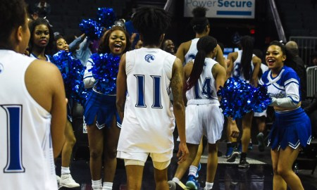 CIAA Fayetteville State