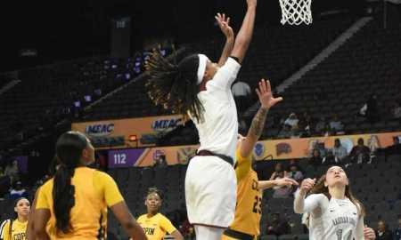 SIAC Basketball