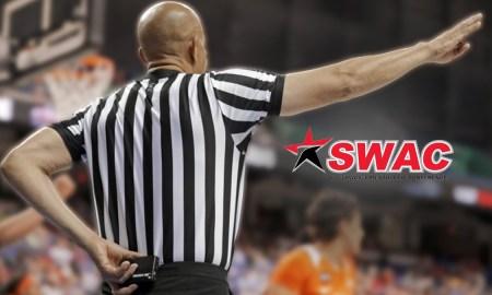 SWAC Basketball