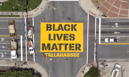 Tallahassee Black Lives Matter