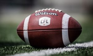 CFL season ends in 2020