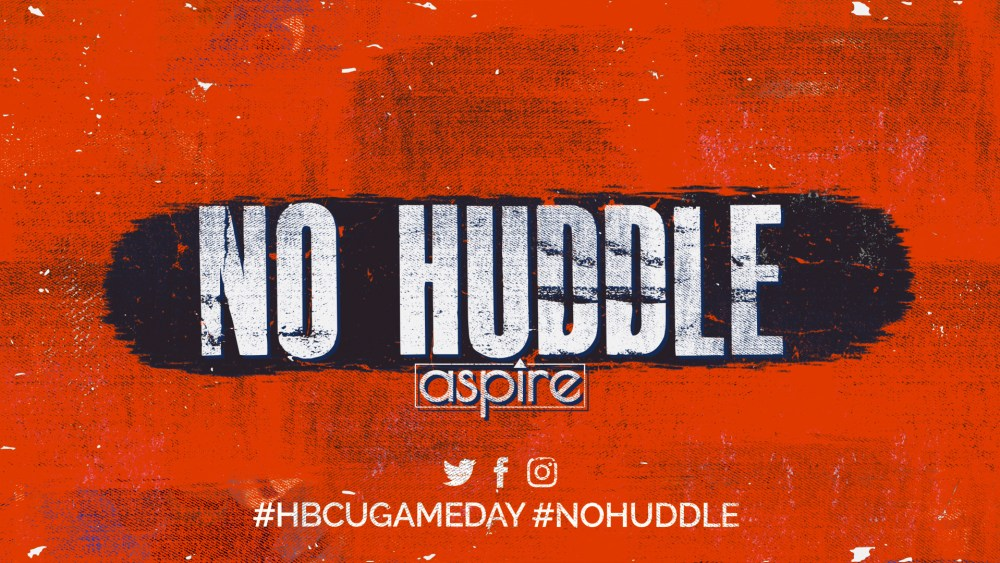 HBCU Gameday No Huddle
