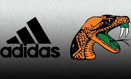 Famu Adidas