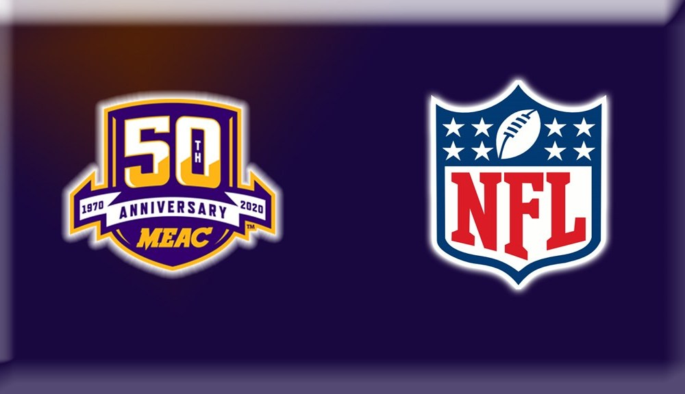10 MEAC students picked for NFL Events program