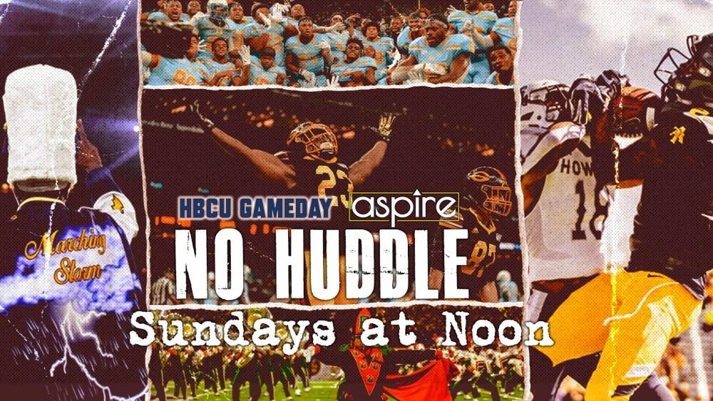 No Huddle 202