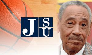 Former Jackson State coach Paul Covington