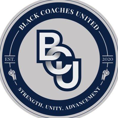 black coaches united