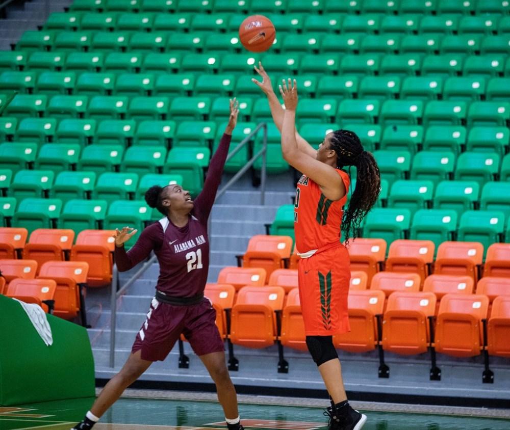FAMU Women's Basketball