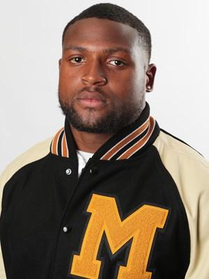Aubrey Miller Jr. is transferring to Jackson State University.
