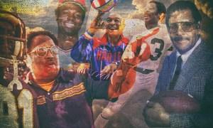 HBCU Losing Legends