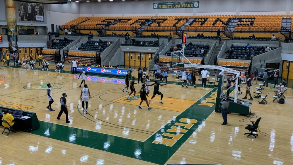 Old Dominion Norfolk State