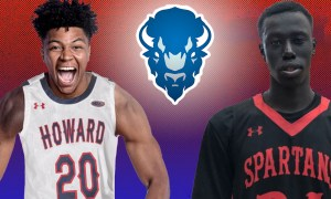 Howard Basketball