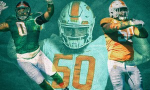 FAMU Savion Williams