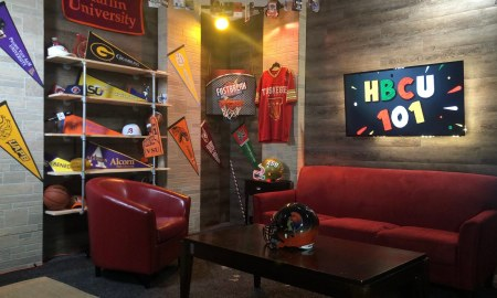 HBCU Gameday Studio