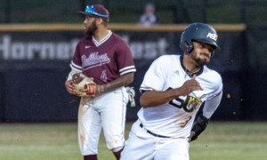 Alabama State baseball