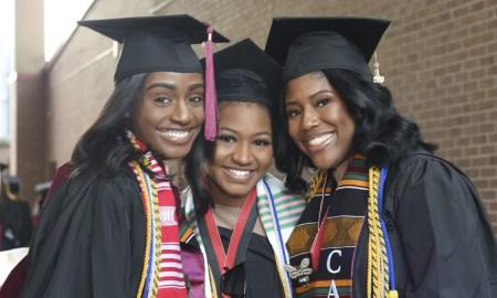 Clark Atlanta clears student debt