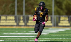 Bowie State CIAA