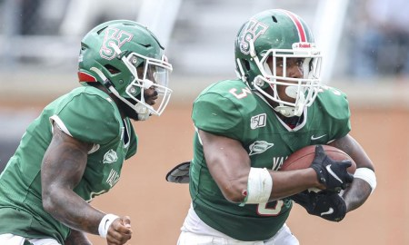 Mississippi Valley State