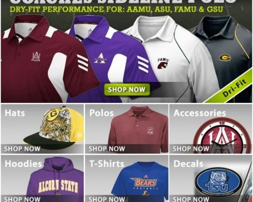 Top 5 HBCU Holiday Gifts for Under $20.00