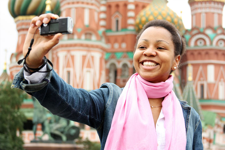 Study Abroad and International Exchange Programs for HBCU Students