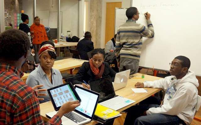 HBCU Hackathons: Black Founders Highlight Tech Industry