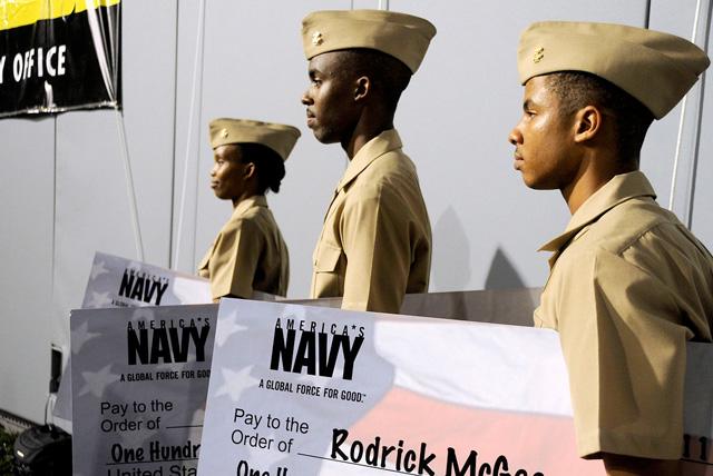 NROTC Scholarship 2015 For Navy Nurse Or Marine Corps