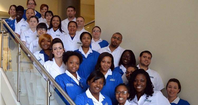 2015 Best HBCU Nursing Schools in the East
