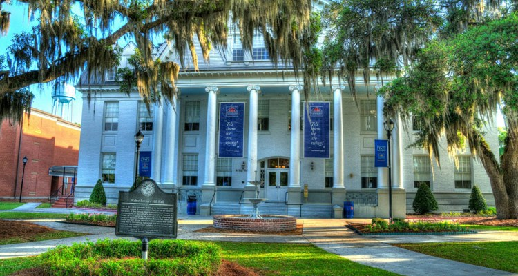 Savannah State Applies for Patent for Research Under NASA Grant