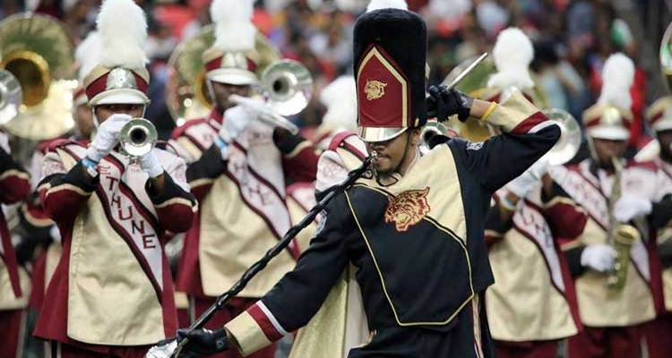 Honda Battle of the Bands 2018: Eight HBCUs Chosen to Perform in ATL