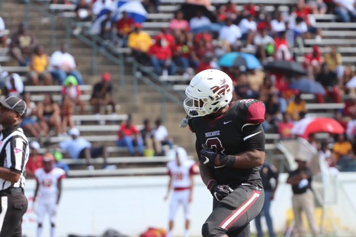 Morehouse College Football