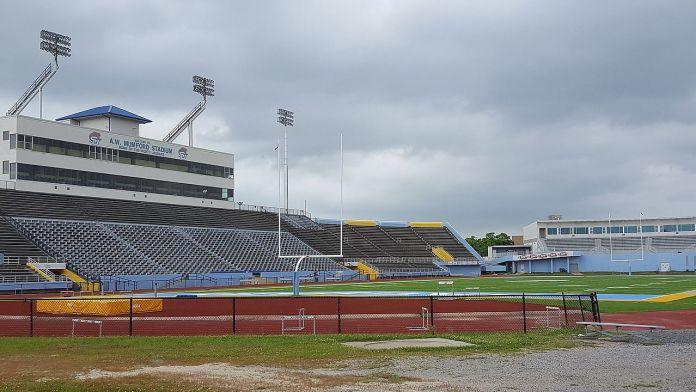 Mumford Stadium