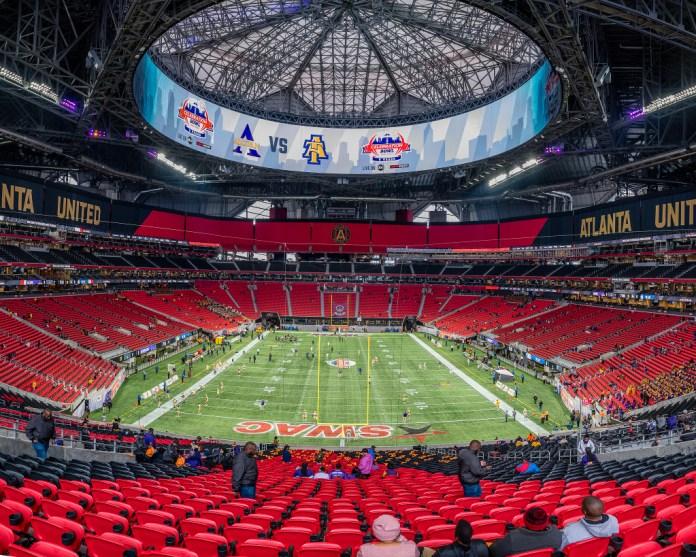 Celebration Bowl Atlanta