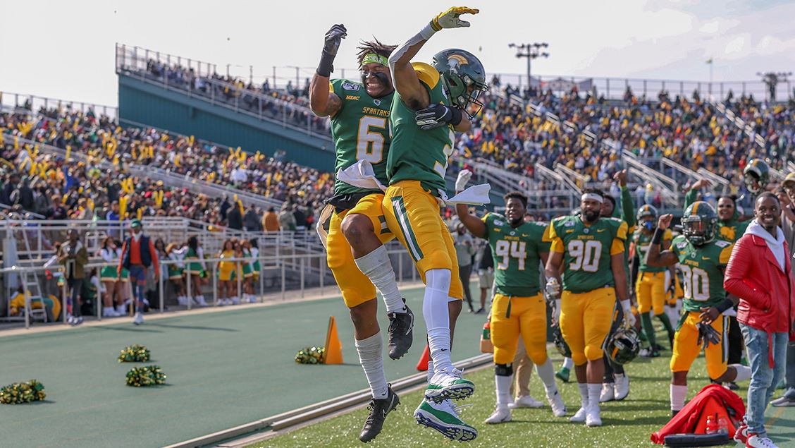 Norfolk State Releases 2020 Football Schedule