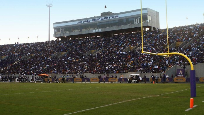 Alcorn State Football Stadium