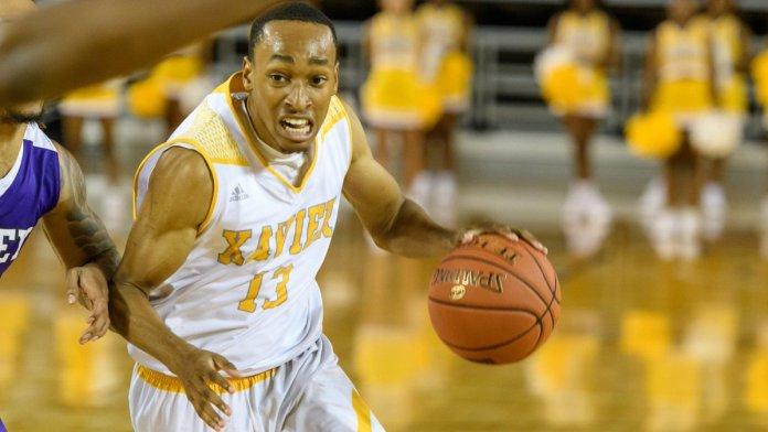 Xavier University of Louisiana Basketball