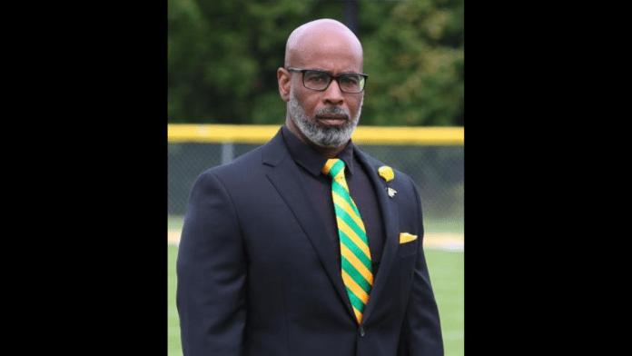 Ramon Johnson, Kentucky State